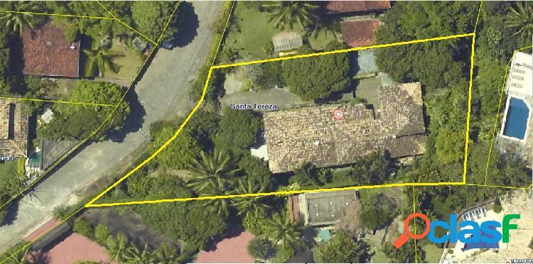 Casa - Venda - Ilhabela - SP - Vila