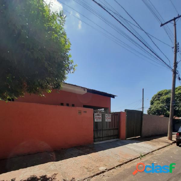 Casa - Venda - São José do Rio Preto - SP -