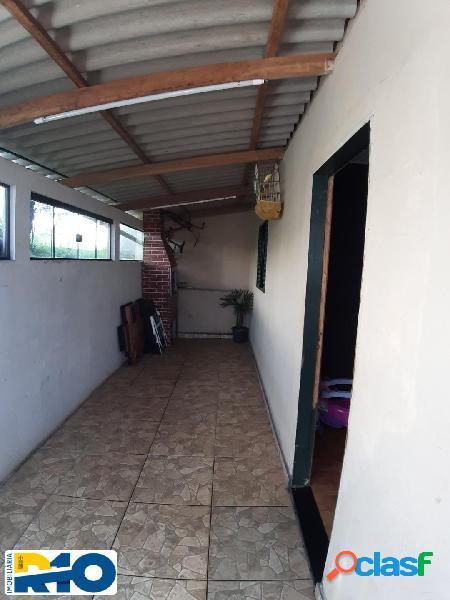 Casa a Venda com Edícula nos fundos Jardim Santa Joana