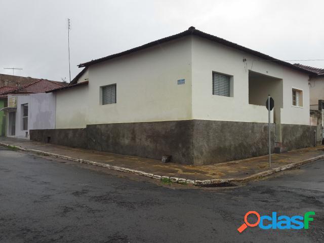 Casa com Salão Comercial - Venda - Santa Rosa de Viterbo