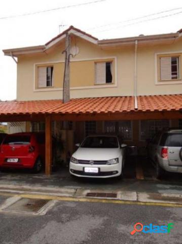 Casa em Condomínio - Venda - Barueri - SP - JD. Regina