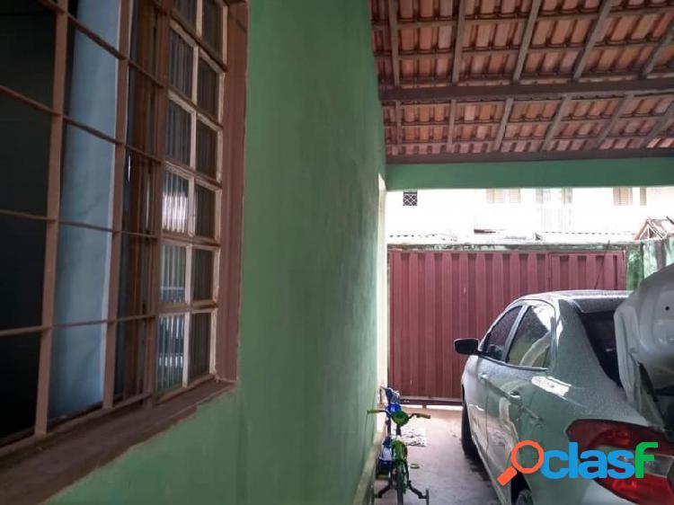 Casa em são sebastião - Vila Nova (São