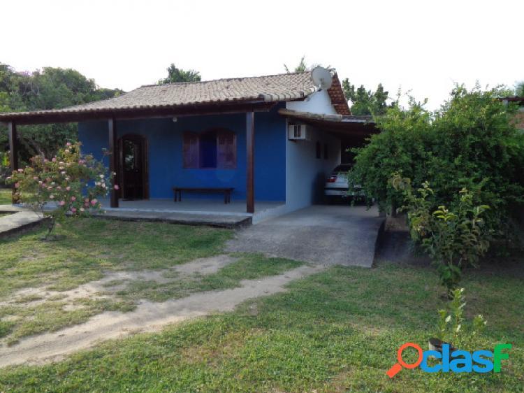 Casa próximo do centro de Araruama/RJ - Venda - Araruama