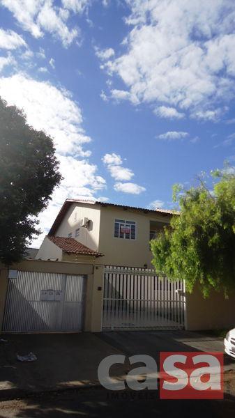 Casa sobrado com 3 quartos - Bairro Jardim América em