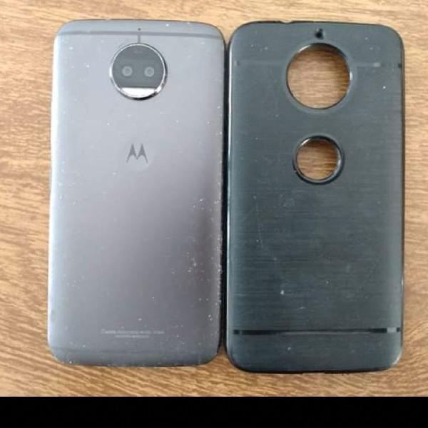 Celular Moto G 5SPlus