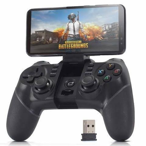 Controle Joystick Bluetooth Ipega 9076