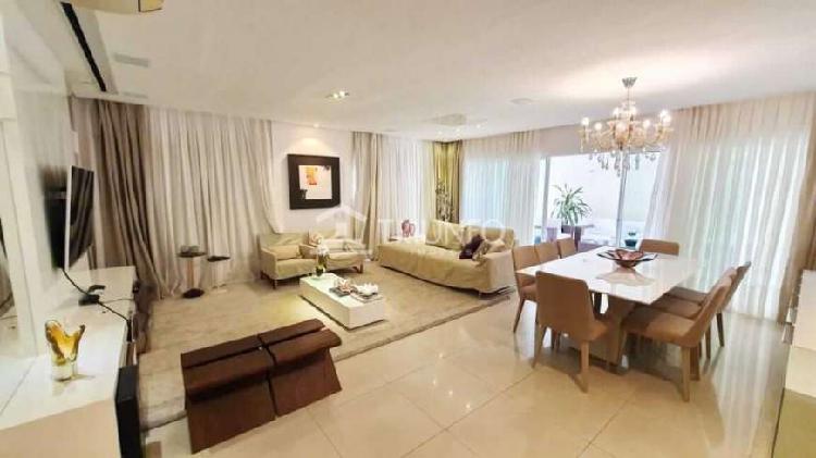 ELI51215) Casa Duplex em Condomínio 280m² nas Dunas, 4