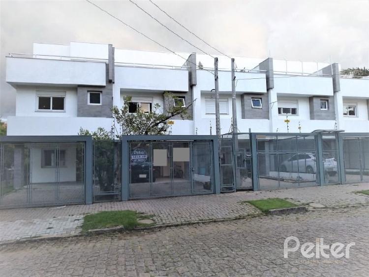 PORTO ALEGRE - Casa Padrão - Jardim Isabel