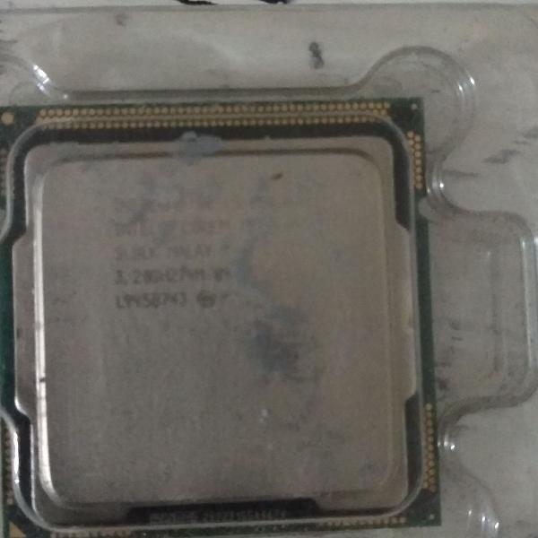PROCESSADOR Core i5 - 650