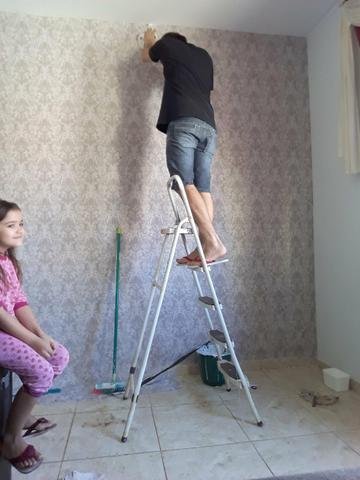 Papel de parede (preços especiais)