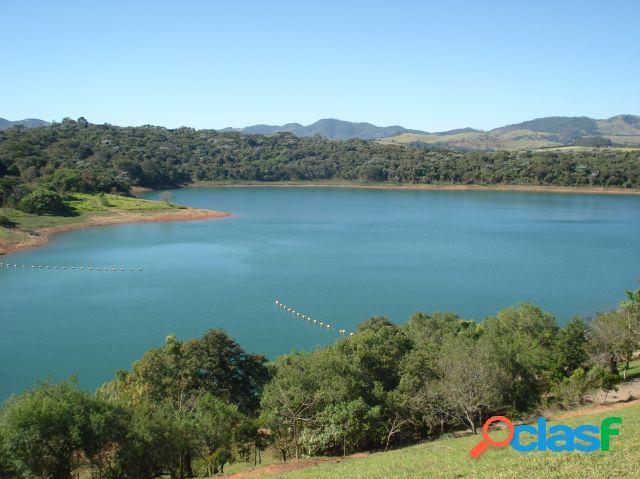 Terreno - Venda - Joanópolis - SP - Paiol Grande