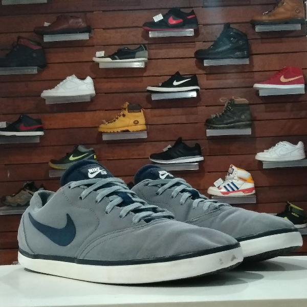 Tênis Nike SB Masc Tam 43 Original
