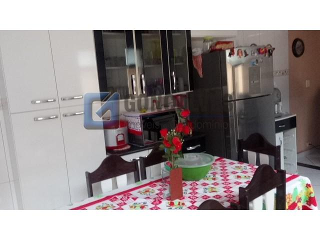 Venda Casa Terrea Sao Bernardo do Campo Jordanopolis Ref: