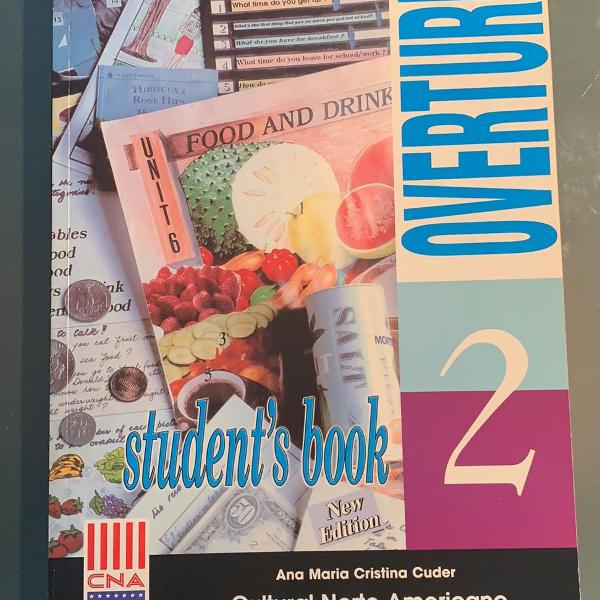 activity book and students book