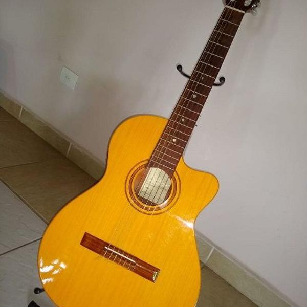 violão di giorgio - ano 2007