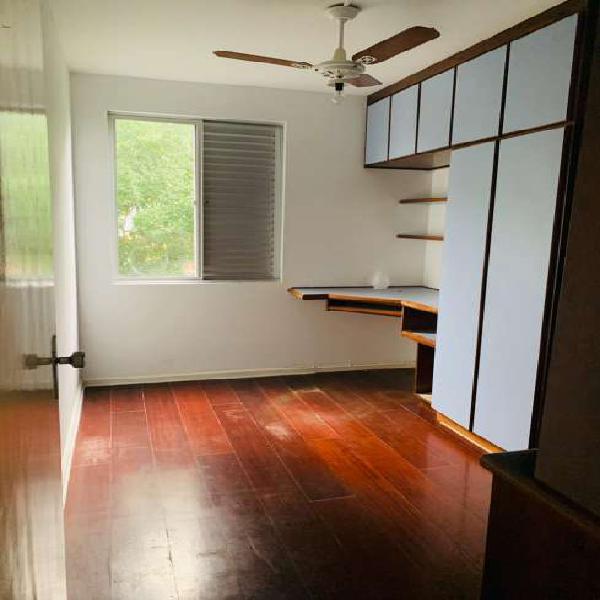Apartamento 03Dormitórios/01Suíte + Depêndencia completa