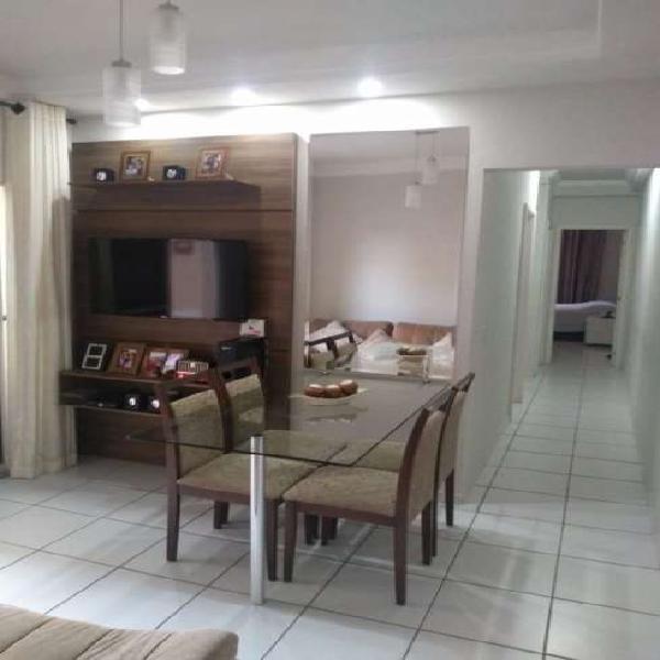 Apartamento 3 quartos, 1 suíte, 1 vaga, no bairro Ingá em