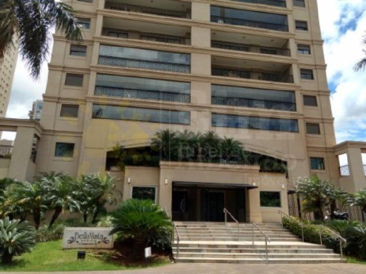Apartamento a venda no Edifício Bella Vista. Bairro Bosque