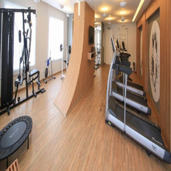 Apartamento com 96 m 3 dormitórios 1 suíte 2 vagas Torre