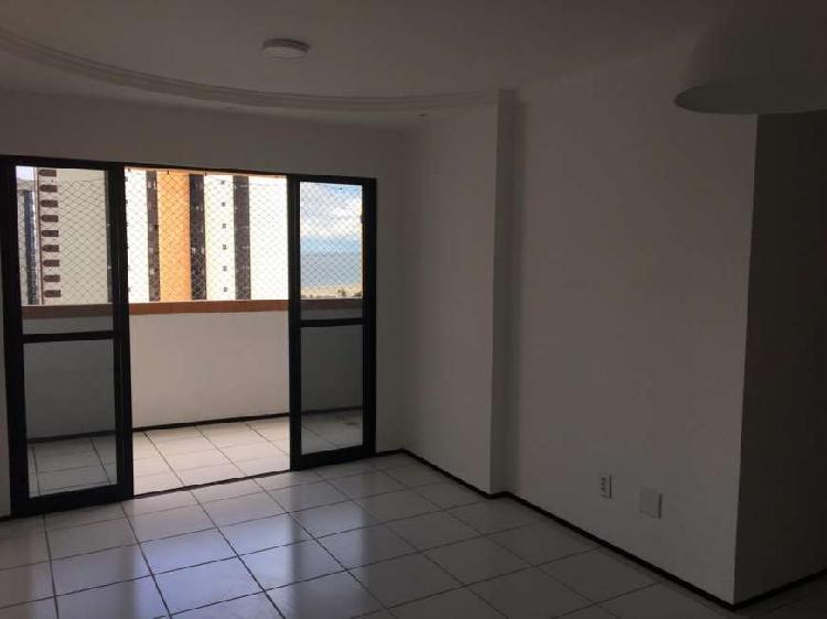 Apartamento para venda possui 90 metros quadrados com 3