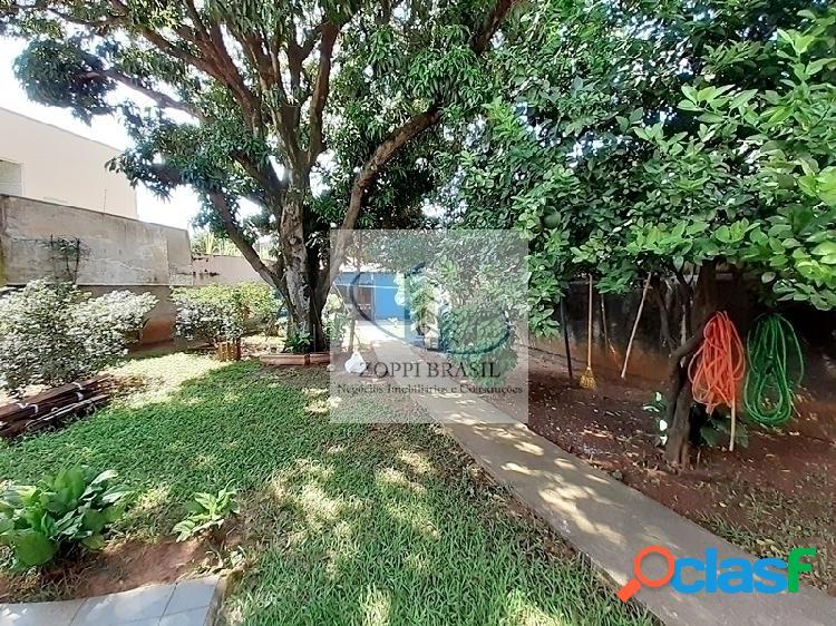 CA902 - Casa à venda em Americana, Jardim