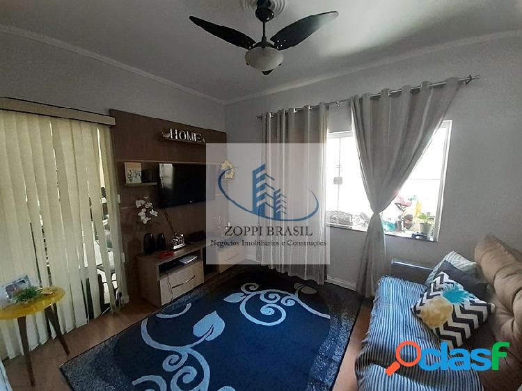 CA903 - Casa à venda em Americana, Jardim da Paz, 150m²,