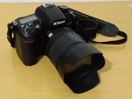 Nikon D7000 + Lente 18-105 + 2 Baterias + 2 Cards