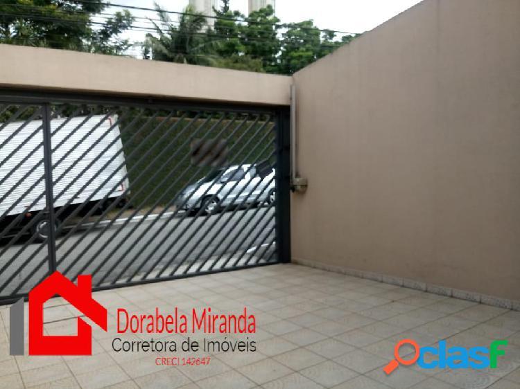Sobrado 154 M² no Jardim Ana Maria No Campo Limpo Zona