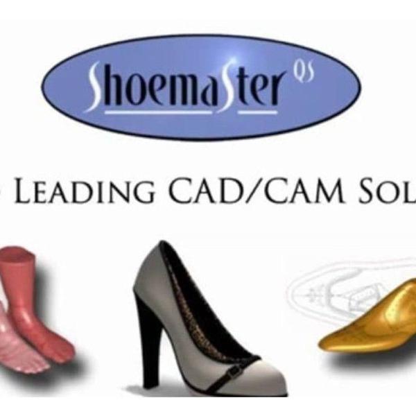 shoemaster 12 - software de calçados - 32 e 64 bits