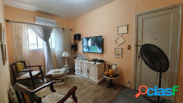 Apartamento 1 dormitório no Centro de São Vicente