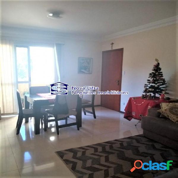 Apartamento 2 Dormitórios (1 suíte) no Jd. Satélite -
