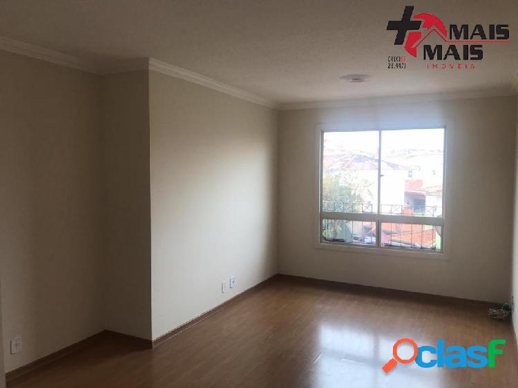Apartamento 3 dorm com suite - Vila Flora sumaré