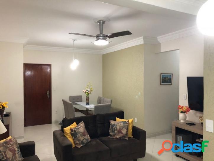 Apartamento 3 dormitórios no Catiapoã