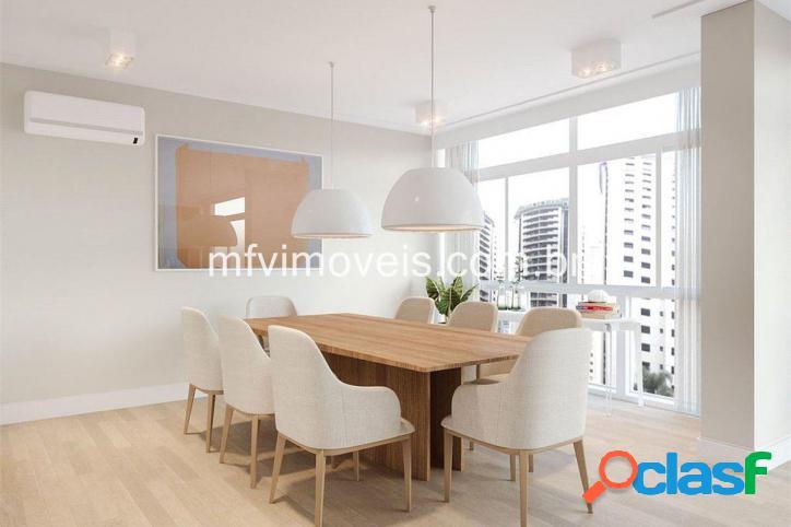 Apartamento 3 quartos à venda na Alameda Jaú - Jardim
