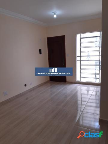 Apartamento Guarulhos no Vitória 1com 50 m² 2 Dorms 1 Vaga