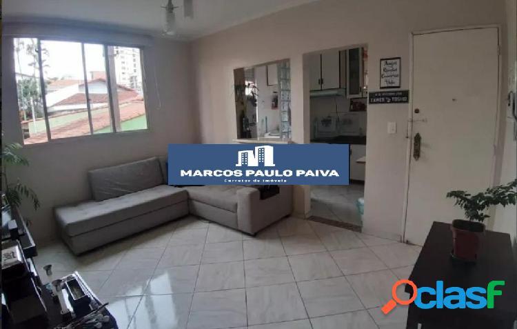 Apartamento em Guarulhos Residencial Acre 53 m² 2 dorms 1