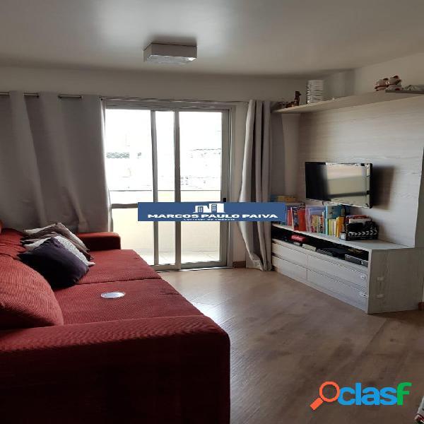 Apartamento em Guarulhos The Liberty 56 mts 2 dorm 1 suite 1