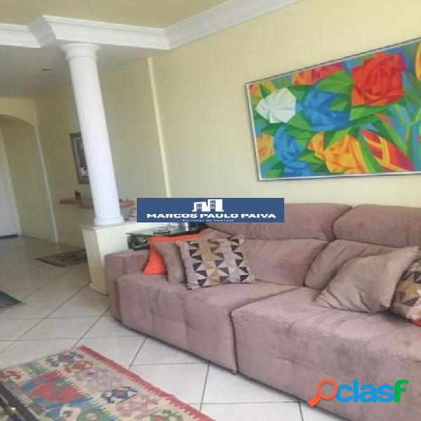Apartamento em Guarulhos no Amar Hilal com 114 m² 3 dorms 1