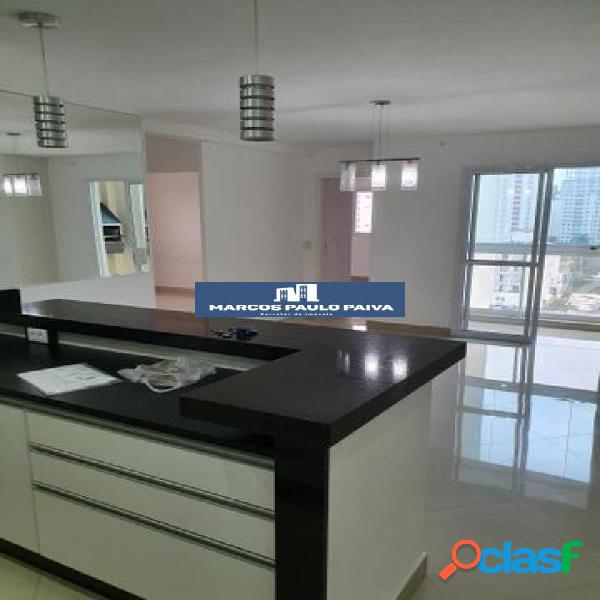 Apartamento em Guarulhos no Bela Vista 82 m² 3 dorms 1
