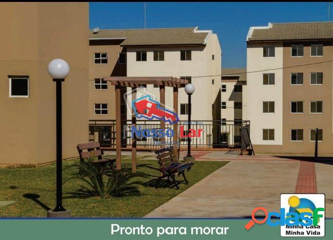 Apartamento no Santa Cândida com 03 Dormitórios