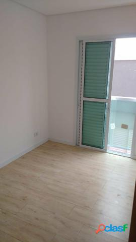 Apartamento sem Condomínio - Aluguel - Santo André - SP