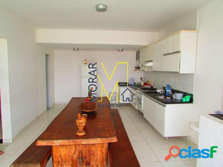 Casa 3 quartos - Santa Amélia em Belo Horizonte/MG