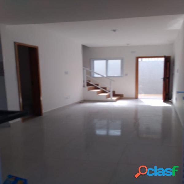 Casa - Venda - Praia Grande - SP - Caiçara
