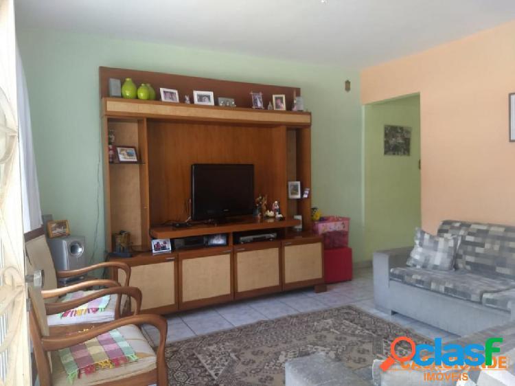 Casa com 03 dormitórios - edicula - Jardim Satélite -