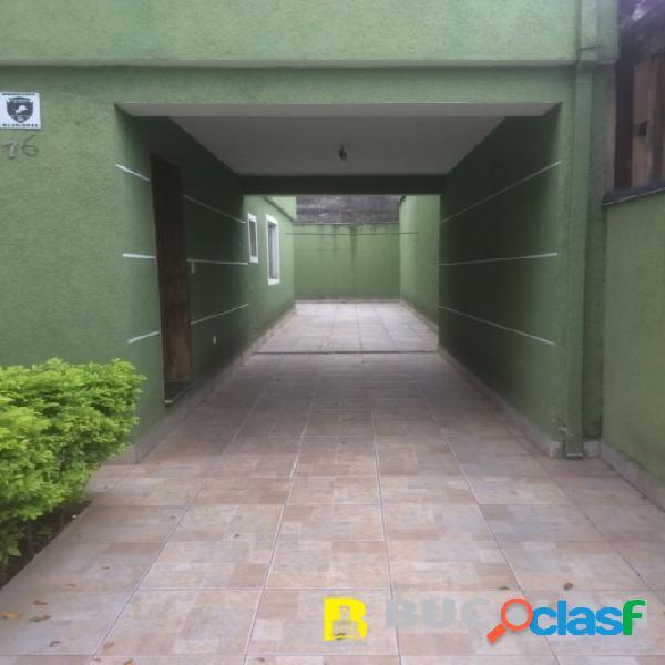 Casa para venda - Jardim Campo Limpo