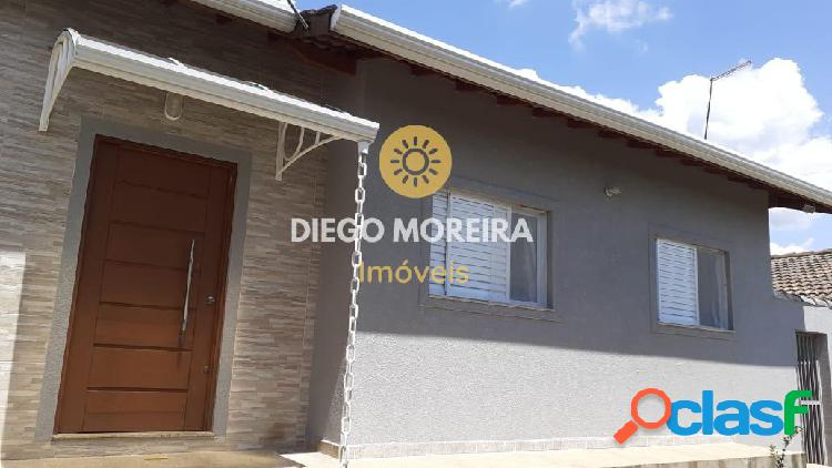 Casa á venda em condomínio em Atibaia - 3 dormitórios