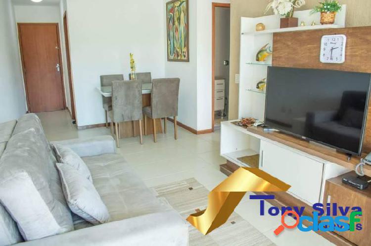 Excelente apartamento 2 quartos na Passagem em Cabo Frio