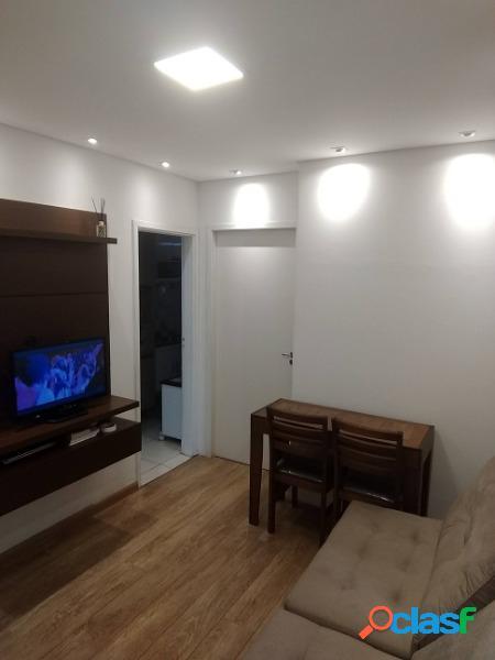Excelente apartamento Sala living em ótima localização em