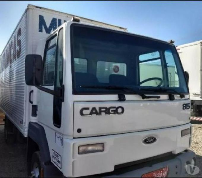 Ford Cargo 815 2003