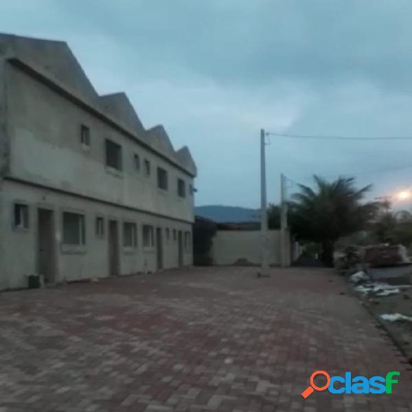 Lançamento casa em condomínio de frente ao mar